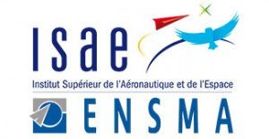 logo ISAE-ENSMA
